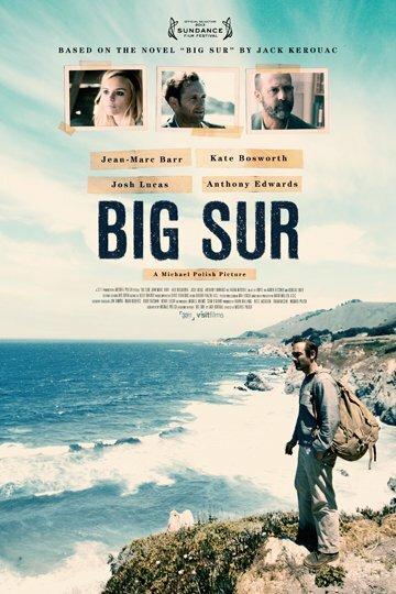 Биг-Сюр (2013) смотреть онлайн HD720p в хорошем качестве бесплатно