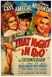 Та ночь в Рио (1941)
