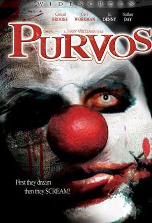 Пурвос — зловещий клоун (2006)