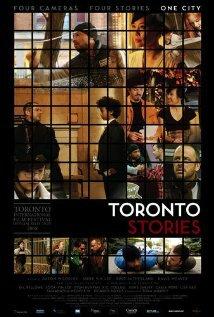 Истории Торонто (2008)