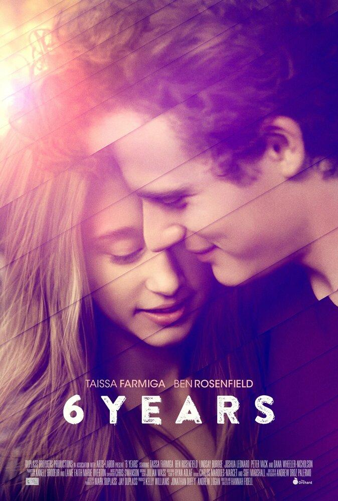 6 Years | 6 წელი (ქართულად),[xfvalue_genre]