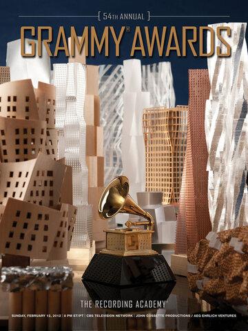 54-я церемония вручения премии «Грэмми» (2012)