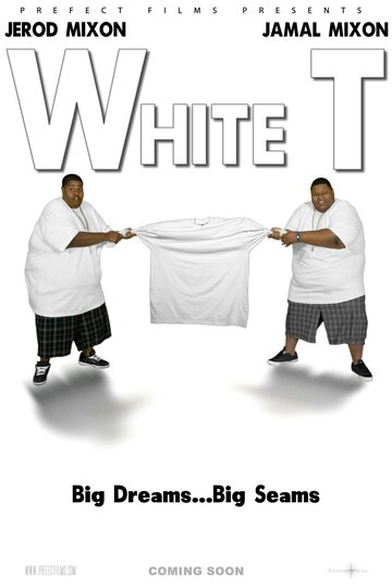 Белая футболка 2013
