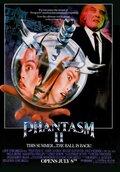 Фантазм II / Phantasm II (Дон Коскарелли / Don Coscarelli) [DVDRip]