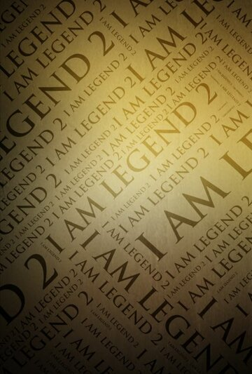 � � ������� 2 (Untitled I Am Legend Reboot)