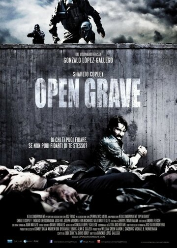 Фильм Открытая могила