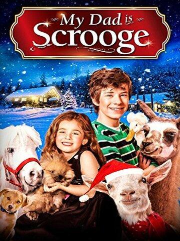 My Dad Is Scrooge (2014)