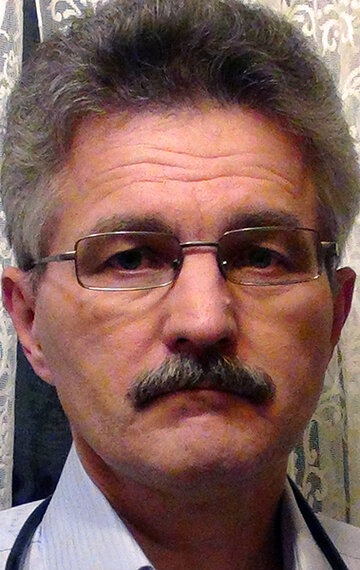 Анатолий Пашнин