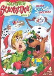 Скуби-Ду! Рождество (2004)