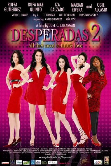 (Desperadas 2)