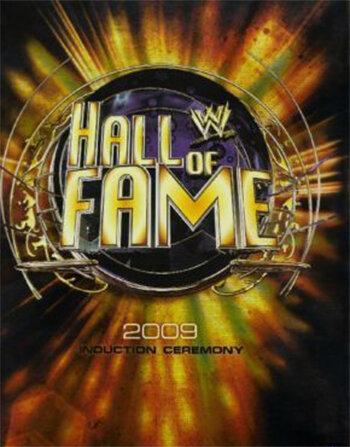 WWE Зал славы 2009