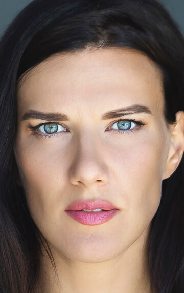 Наталия Берн