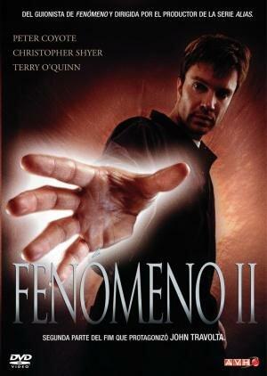 Феномен 2 (2003)
