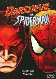 Смотреть онлайн Человек-паук: Сорвиголова против Человека-паука