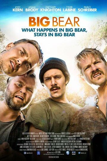 Большой медведь / Big Bear (2017)