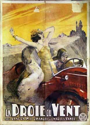 Добыча ветра (1927)