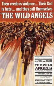 Дикие ангелы (1966)