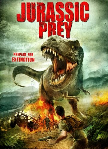 (Jurassic Prey)