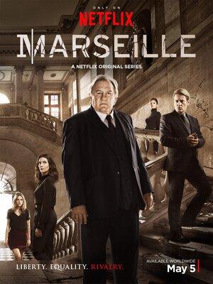 Марсель (2016)