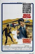 Чарли Вэррик / Charley Varrick (Дон Сигел /Don Siegel) [DVDRip]
