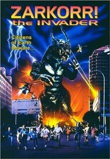 Вторжение Заркорра (1996)