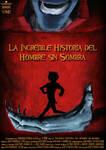 Невероятная история человека-невидимки (La increible historia del hombre sin sombra)