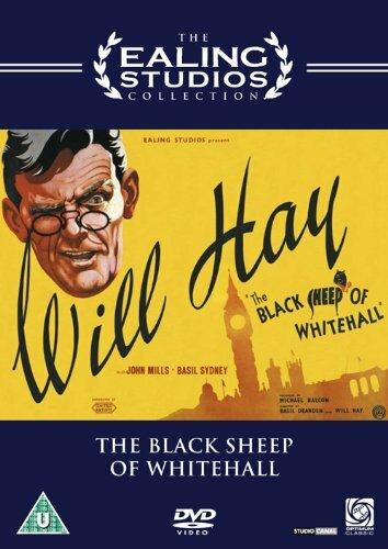 (The Black Sheep of Whitehall)