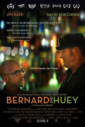 (Bernard and Huey)