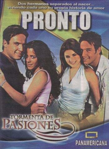 Буря страстей (2004) полный фильм