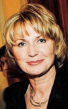 Элишка Балцерова