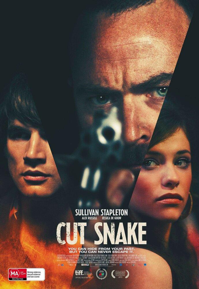Раненый змей 2015 смотреть онлайн фильм в хорошем качестве