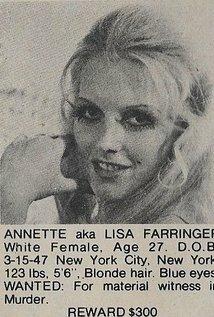 Lisa Farringer nude