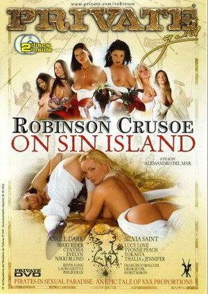 Робинзон Крузо Порно Актеры