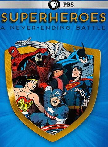 Супергерои: Бесконечная битва (2013) полный фильм онлайн