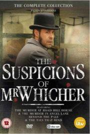 Подозрения мистера Уичера: Связывающие узы (2014)