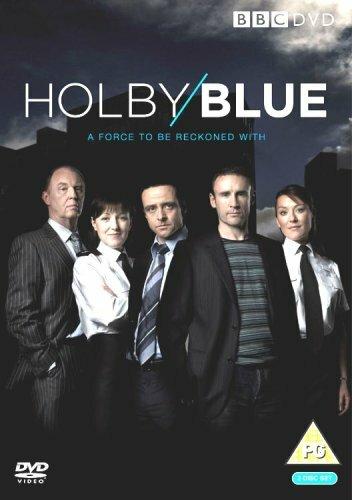 Полиция Холби