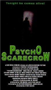 Пугало — психопат (2000)