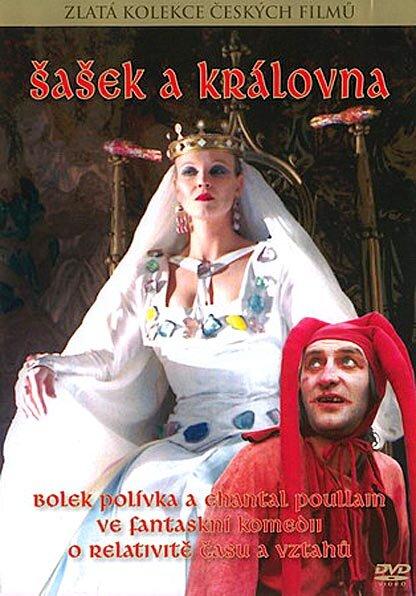 Книга Шут королевы Кины