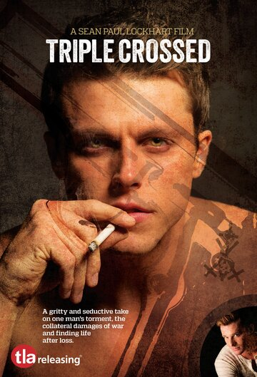 Тройной крест (2013) — отзывы и рейтинг фильма