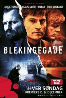 Улица Блекинге (2009) полный фильм онлайн