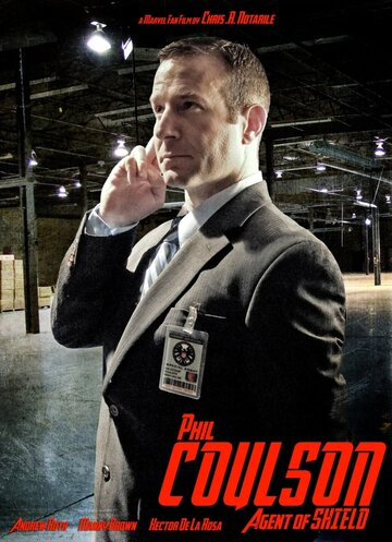 Фил Колсон: Агент Щ.И.Т.