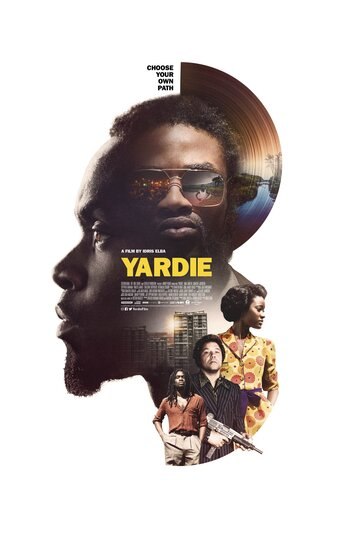 Ярди / Yardie (2018)