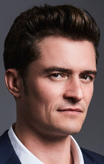 orlando bloom biography