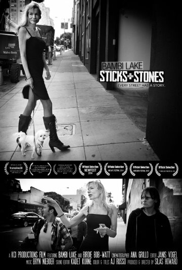 (Sticks & Stones)