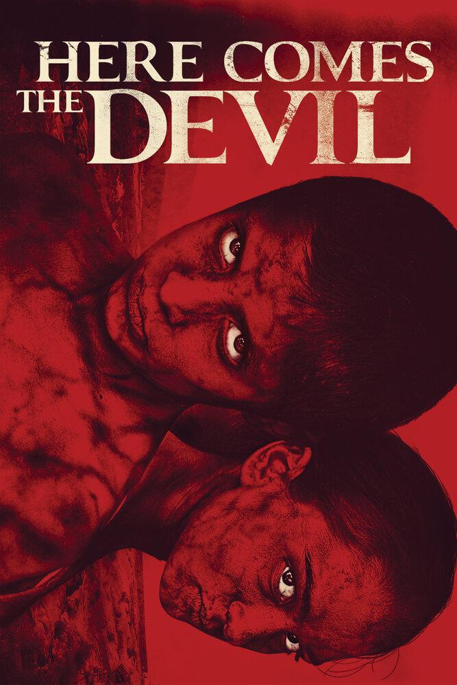 И явился Дьявол (2012) смотреть онлайн HD720p в хорошем качестве бесплатно
