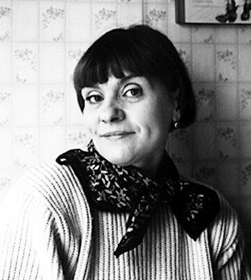 Наталья Монева
