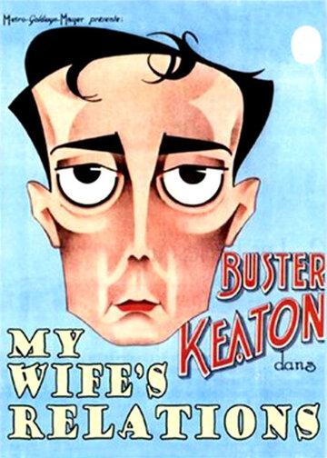Родственники жены (1922)