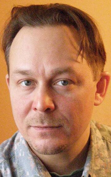Павел Романов