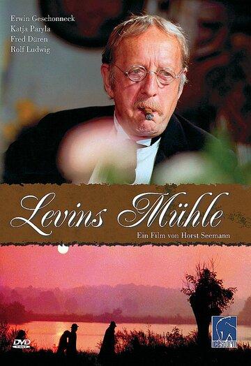 Мельница Левина (Levins Mühle)