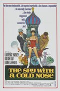 Шпион с холодным носом (1966)